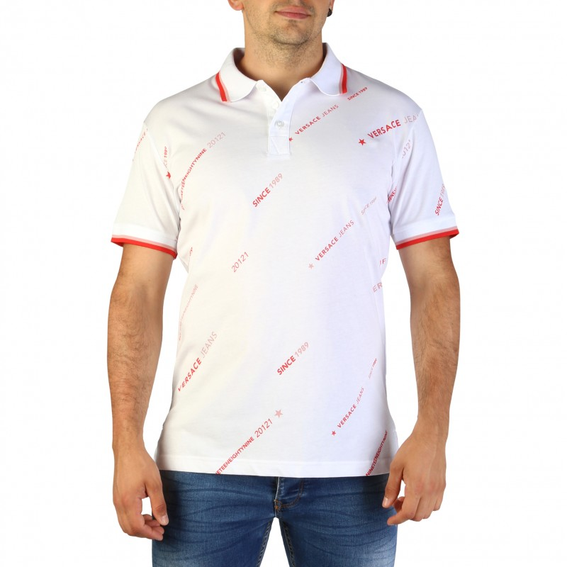 Versace Jeans Polo _ 101093