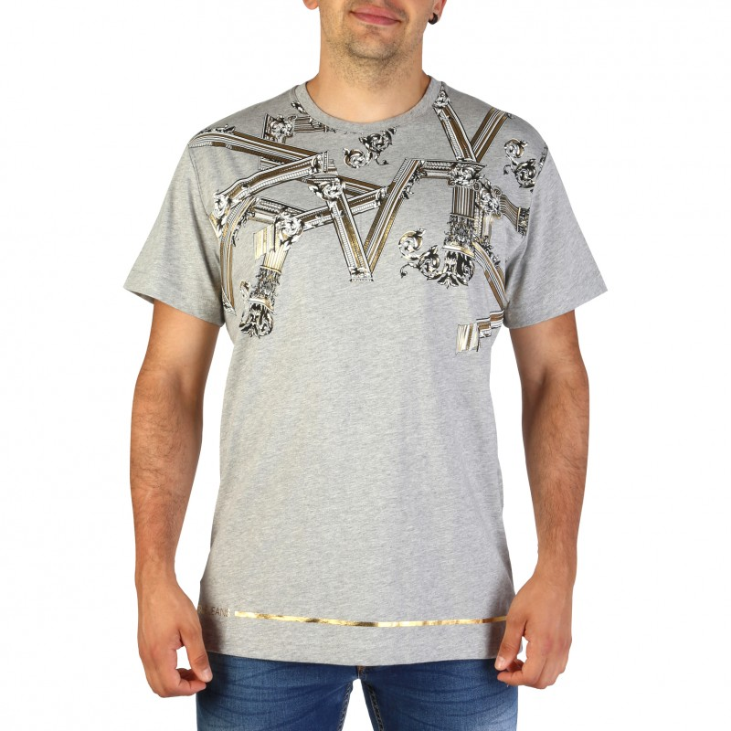 Versace Jeans T-shirts _ 101051