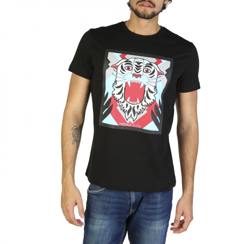 Versace Jeans T-shirts _ 92533