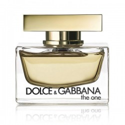 Dolce and Gabbana The One...